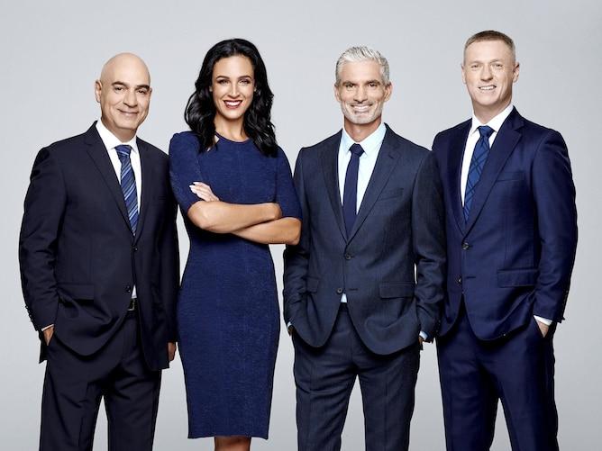 SBS Team