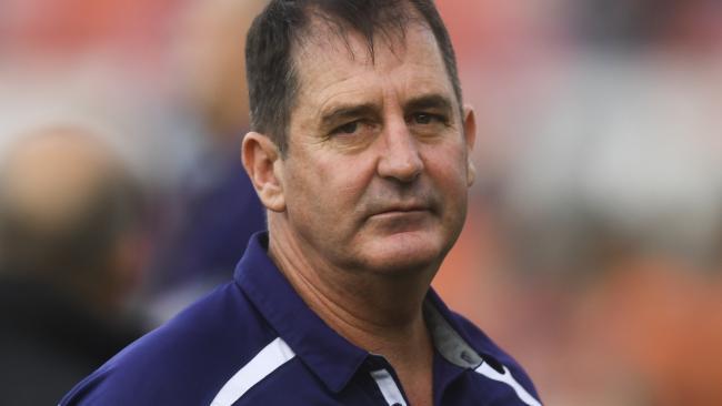 Ross Lyon